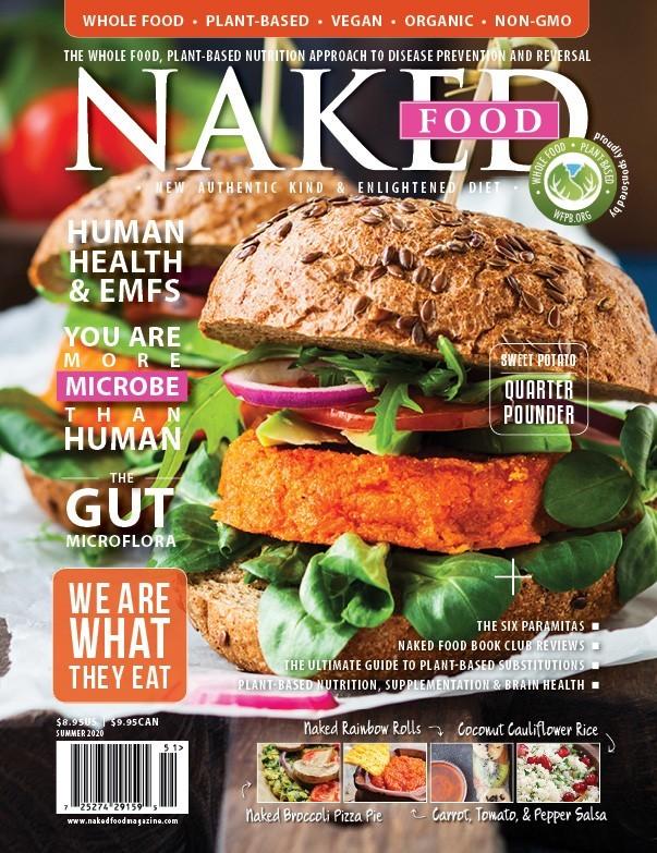 Naked Food Magazine | Summer 2020