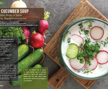 Naked Food Magazine | Summer 2021