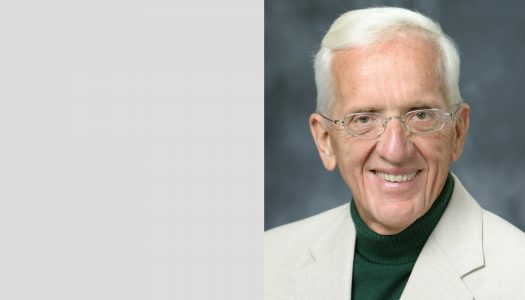 The Naked Truth: Interview with T. Colin Campbell, PhD.